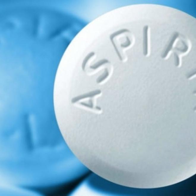 Ученые назвали привычный аспирин опасным