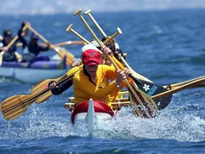 Самарские гребцы привезли из Краснодара три медали