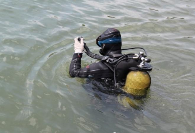 В выходные в Самарской области на Волге утонул подросток