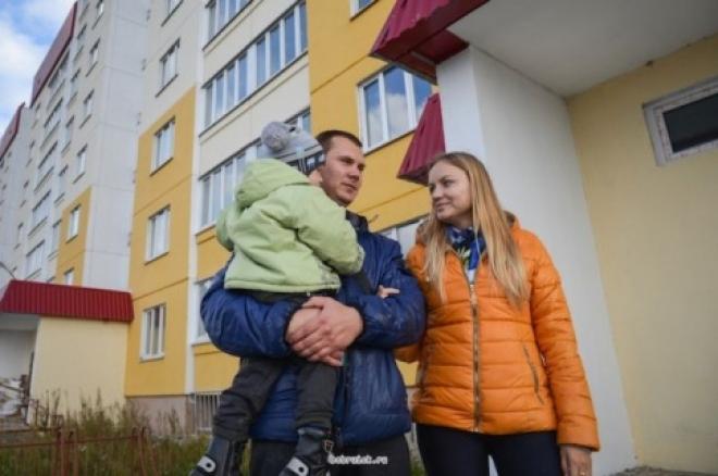 В Самарской области средняя стоимость квадратного метра составит 33 342 рубля