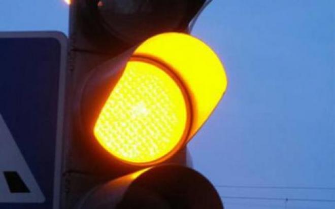 В Самаре устанавливают светофорные объекты нового поколения