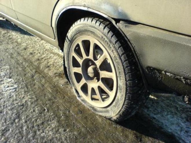 В Самарской губернии регистрируют жертвы неуправляемых машин