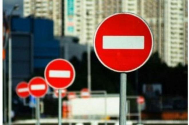 В Самаре движение по улице Чапаевской перекроют на 10 дней