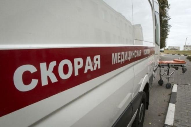В Тольятти маршрутка задавила женщину