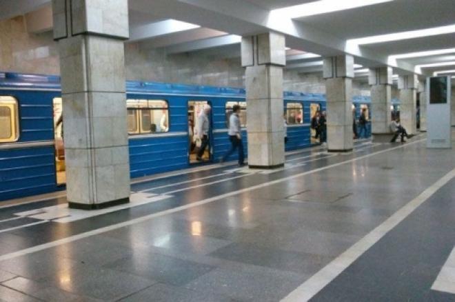 В самарском метро после терактов Санкт-Петербурге усилена безопасность