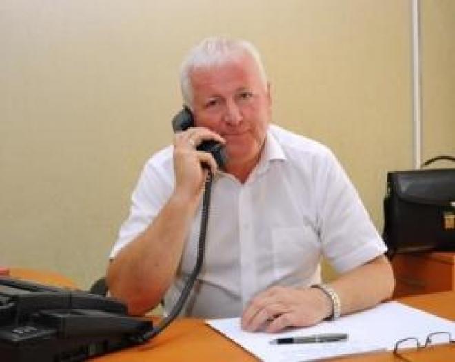 Скончался депутат Самарской губернской думы Александр Роккель