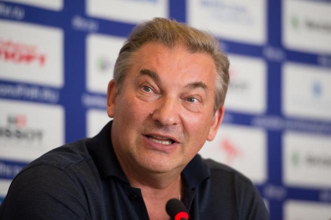 Владислав Третьяк приедет в Самарскую область на Кубок Легенд