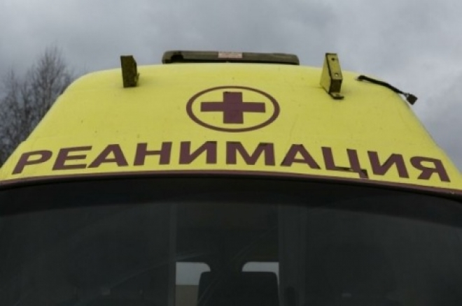 На гипсовом комбинате Самары рабочий получил смертельную травму