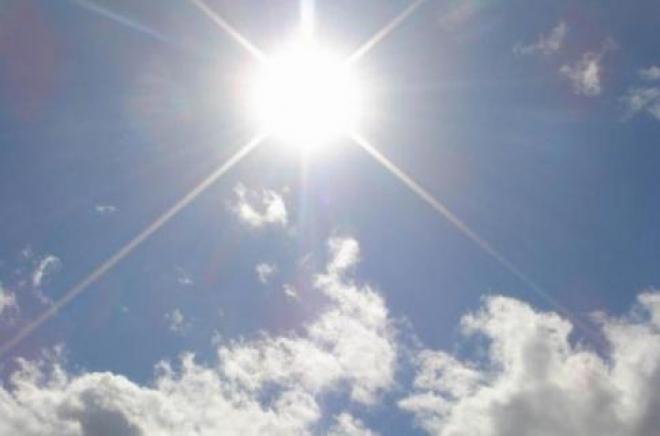 В Самарскую губернию спешит тепло