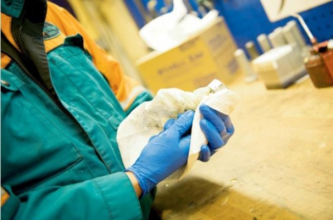 В Самарской области откроют производство резиновых перчаток и кухонных моек