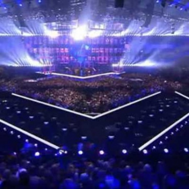 «Евровидение-2017» вновь может состояться в Москве