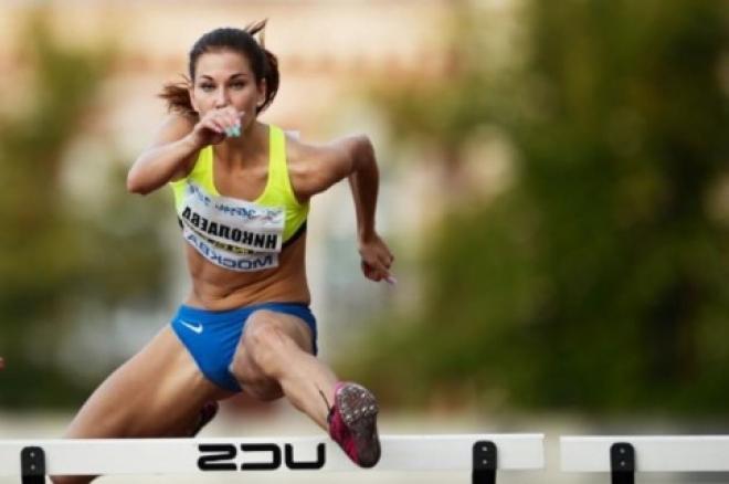 Самарские спортсмены привезли три золотые медали с Чемпионата России по легкой атлетике