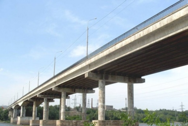 Открытие движения по Южному мосту перенесли на 17 октября