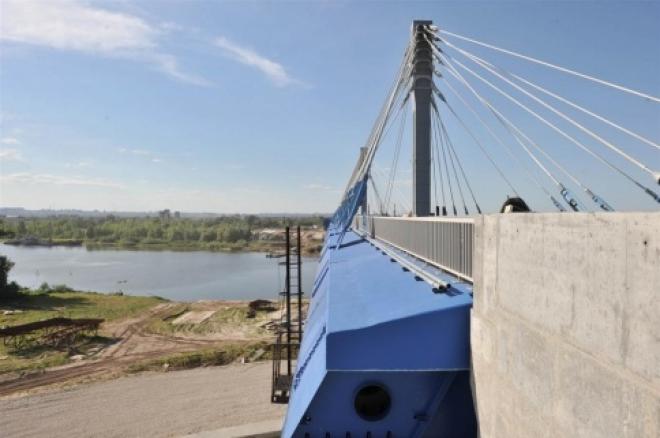 На достройку Кировского моста в Самарской области выделят 665 млн рублей