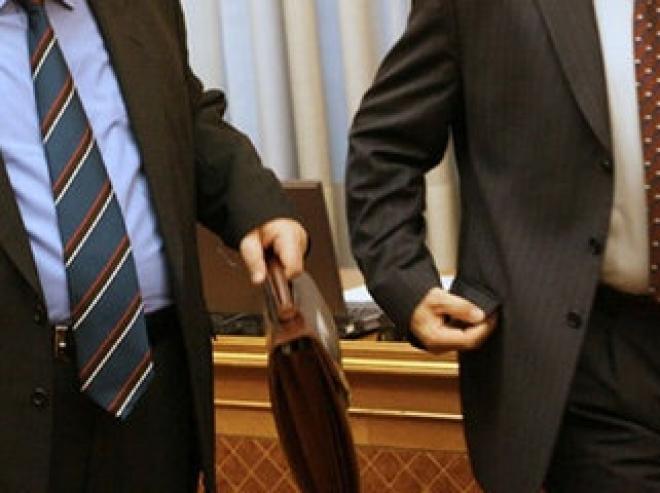 В администрации Самары завершено объединение двух департаментов