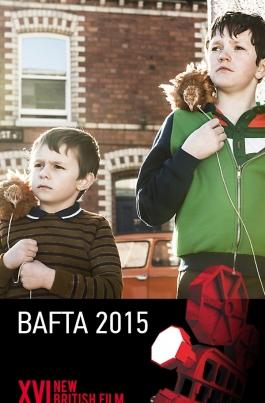 BritFest: Программа короткометражек BAFTA постер