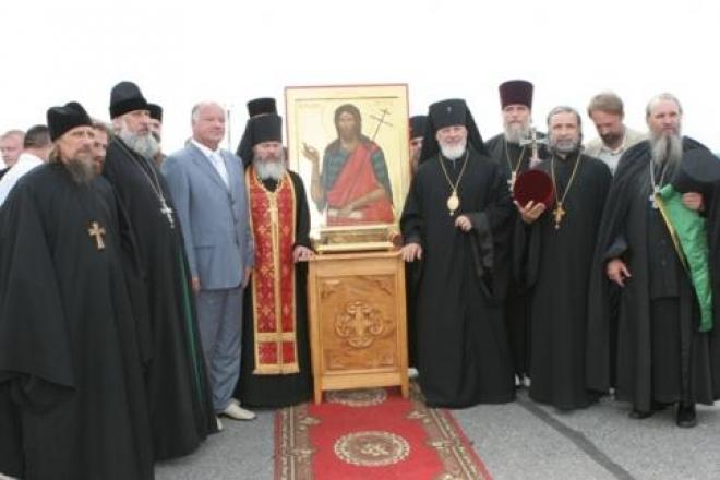 Священный Синод Русской православной церкви принял решение об образовании Самарской митрополии