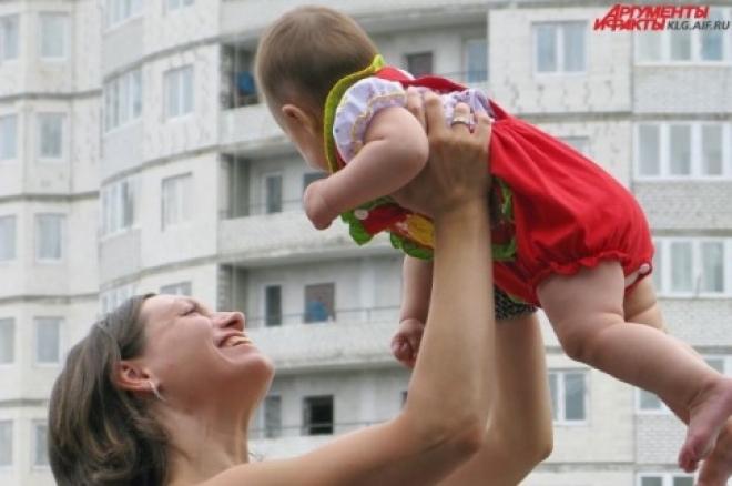 В Самаре построят многофункциональный госпиталь «Мать и дитя»