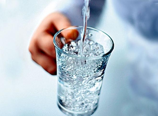 На воду семи районам Самарской области дадут 17 млн рублей