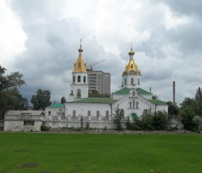 В самарском храме Петра и Павла откроется «Планета дорожной безопасности»