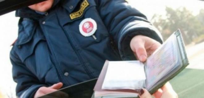 Водитель из Ульяновской области задержан в Самаре с поддельными правами