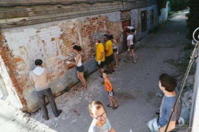 Старинную башню на месте самарского Кремля восстановят почти за 10 млн рублей