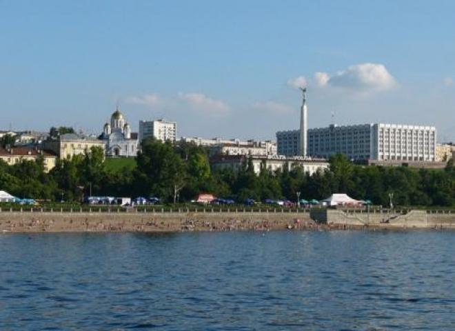 Мэрия Самары выделяет 20 миллионов рублей на очистку рек, озер и прудов