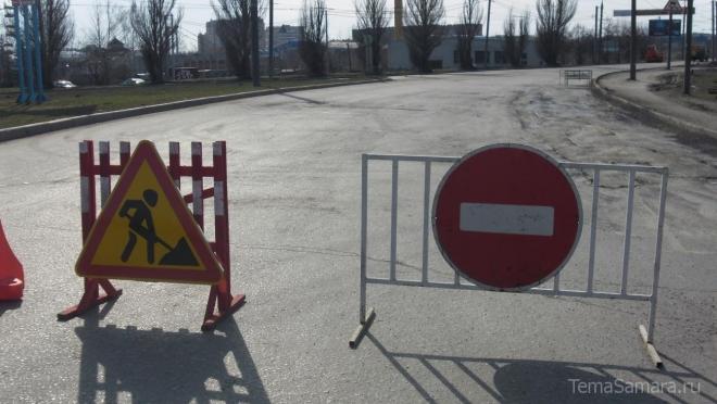 Трассу М-5 в Сызрани и Зеленовке планируется осветить