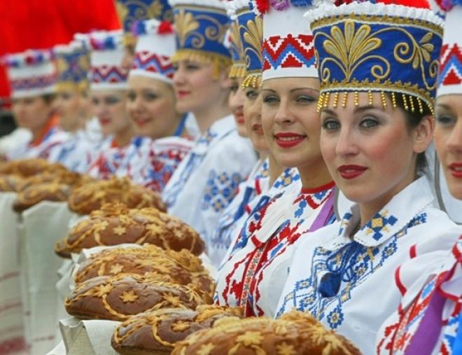 Самара примет гостей на фестивале «Дружбы славянских народов»