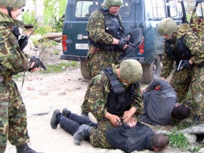 Самарский район признали самым криминогенным
