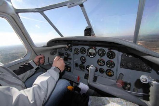 Крушение частного самолета в Самарской области - первая жертва