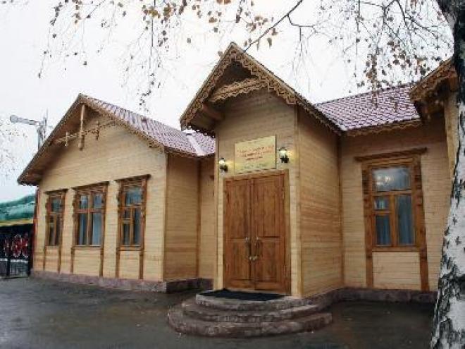 Жителям Самары предлагают предстоящую ночь провести не дома