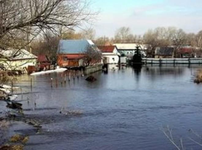 На территории Самарской области разлив водоемов этой весной будет выше нормы