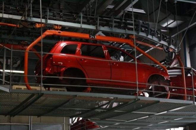 Работу АвтоВАЗа проверяет японская делегация