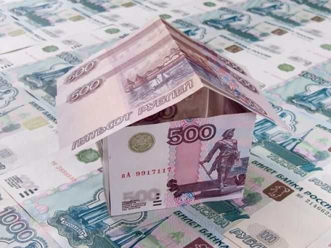 Тольятти возьмет в кредит еще полмиллиарда рублей