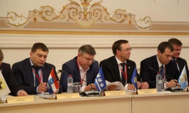 Тольятти примет участие в собрании Ассоциации городов Поволжья